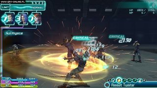 Crisis Core: Final Fantasy VII id = 100922