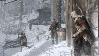 Assassin's Creed III - screen - 2013-02-07 - 255763