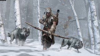 Assassin's Creed III - screen - 2013-02-07 - 255765