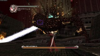 Devil May Cry HD Collection - screen - 2012-04-27 - 236703