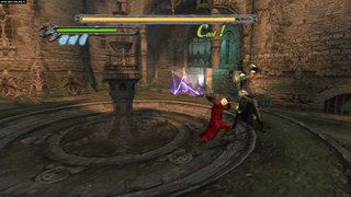 Devil May Cry HD Collection - screen - 2012-04-27 - 236705