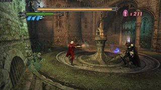 Devil May Cry HD Collection - screen - 2012-04-27 - 236706
