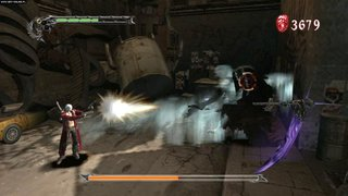 Devil May Cry HD Collection - screen - 2012-04-27 - 236707