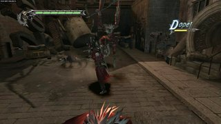Devil May Cry HD Collection - screen - 2012-04-27 - 236708