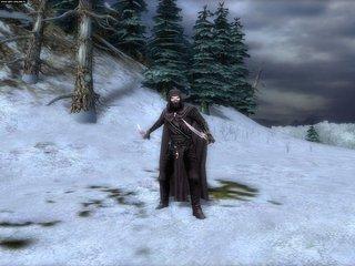 Warhammer: Mark of Chaos - Battle March - screen - 2008-04-25 - 104335