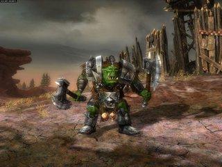 Warhammer: Mark of Chaos - Battle March - screen - 2008-04-25 - 104336