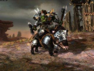Warhammer: Mark of Chaos - Battle March - screen - 2008-04-25 - 104338