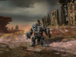 Warhammer: Mark of Chaos - Battle March - screen - 2008-04-25 - 104339