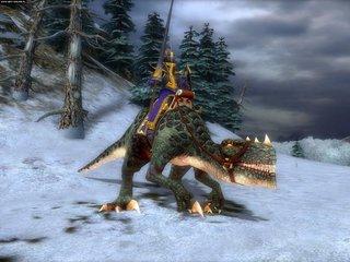 Warhammer: Mark of Chaos - Battle March - screen - 2008-04-25 - 104340