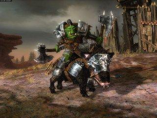 Warhammer: Mark of Chaos - Battle March - screen - 2008-04-25 - 104341