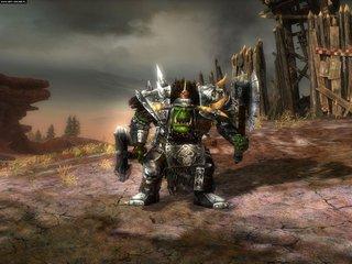 Warhammer: Mark of Chaos - Battle March - screen - 2008-04-25 - 104342