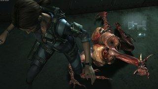 Resident Evil: Revelations id = 258990