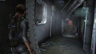 Resident Evil: Revelations - screen - 2013-04-03 - 258991