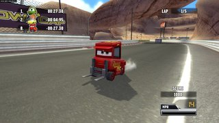 Cars Race Game For Pl