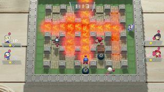 Super Bomberman R id = 339382
