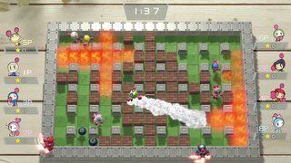 Super Bomberman R id = 339385