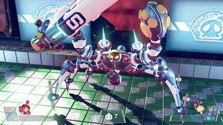 Super Bomberman R id = 339386
