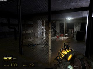 Half-Life 2: Episode One - screen - 2006-06-05 - 67897