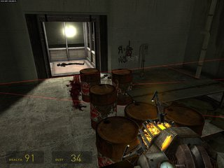 Half-Life 2: Episode One - screen - 2006-06-05 - 67899