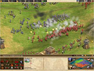 Rise of Nations - screen - 2002-02-28 - 9471