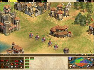 Rise of Nations - screen - 2002-02-28 - 9472
