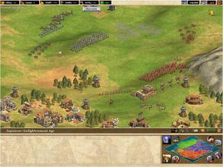 Rise of Nations - screen - 2002-02-28 - 9473