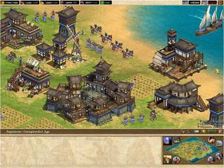 Rise of Nations - screen - 2002-02-28 - 9474
