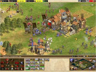Rise of Nations - screen - 2002-02-28 - 9475