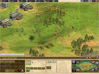 Rise of Nations - screen - 2002-02-28 - 9476