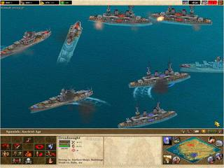 Rise of Nations - screen - 2002-02-28 - 9477