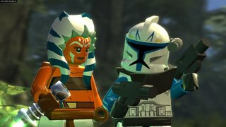 LEGO Star Wars III: The Clone Wars - screen - 2010-12-21 - 200362