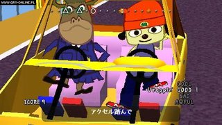 PaRappa the Rapper - screen - 2009-12-11 - 175039
