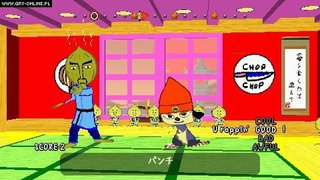 PaRappa the Rapper - screen - 2009-12-11 - 175040