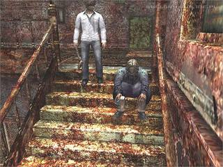 Silent Hill 4: The Room - screen - 2004-10-07 - 34294