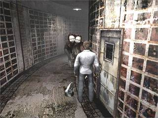Silent Hill 4: The Room - screen - 2004-10-07 - 34297