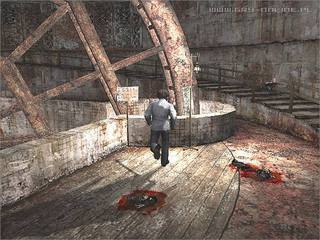 Silent Hill 4: The Room - screen - 2004-10-07 - 34298