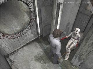 Silent Hill 4: The Room - screen - 2004-10-07 - 34300