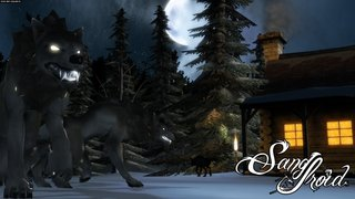 Sang-Froid: Tales of Werewolves - screen - 2012-10-12 - 249213