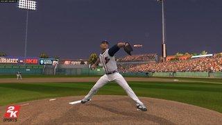 Major League Baseball 2K8 id = 97513