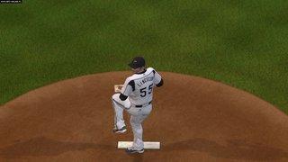 Major League Baseball 2K8 id = 97514