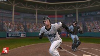 Major League Baseball 2K8 id = 97515