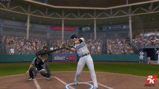 Major League Baseball 2K8 id = 97517