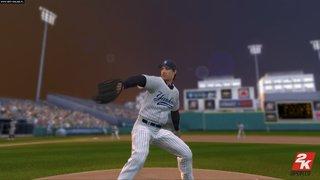 Major League Baseball 2K8 id = 97518