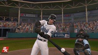 Major League Baseball 2K8 id = 97519