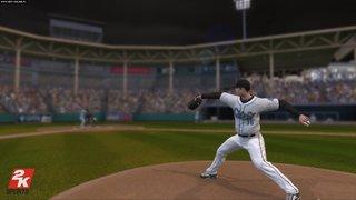 Major League Baseball 2K8 id = 97520