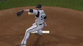 Major League Baseball 2K8 id = 97521
