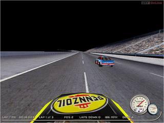 NASCAR 2000 - screen - 2001-09-21 - 6870