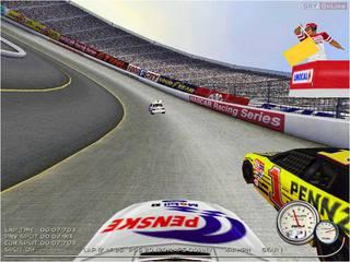 NASCAR 2000 - screen - 2001-09-21 - 6872