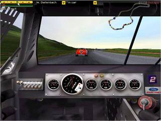 NASCAR 2000 - screen - 2001-09-21 - 6874