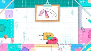 Snipperclips: Cut It Out, Together id = 337461
